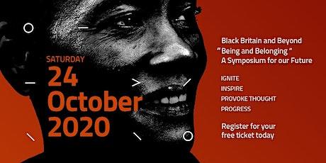Black Britain and Beyond Symposium tickets