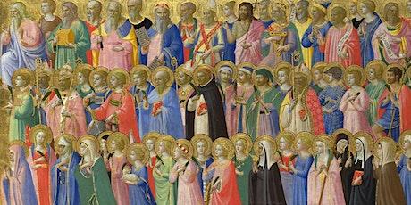 Solemnity of All Saints Mass (Sun 5:00pm) tickets