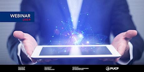 [Webinar] ¿Cómo transformar la Empresa con Innovación y Tecnología? entradas
