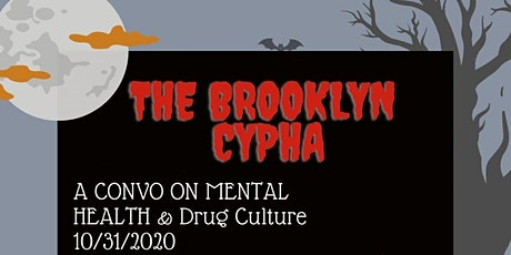 The Brooklyn Cypha tickets