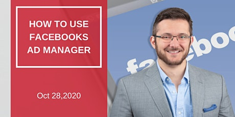 Andrew Fogliato: How to use Facebooks Ad Manager tickets