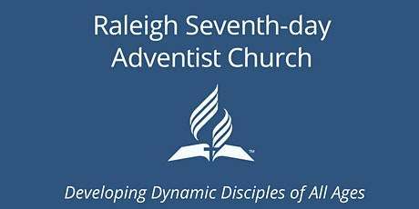 Raleigh SDA Worship Service - October 31st  - 11:30AM tickets