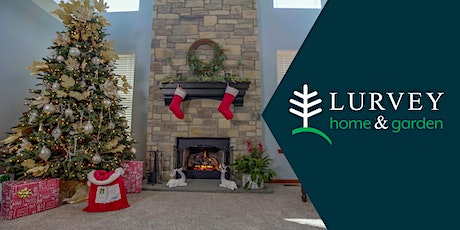 Holiday Décor Days tickets