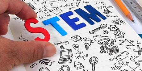 ONLINE Following the STEM Track (For Grades 6-12 + Parents) tickets