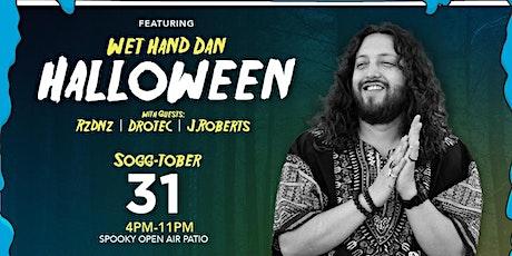 Wet Hand Dan, RZDNZ, J Roberts, Drotec tickets