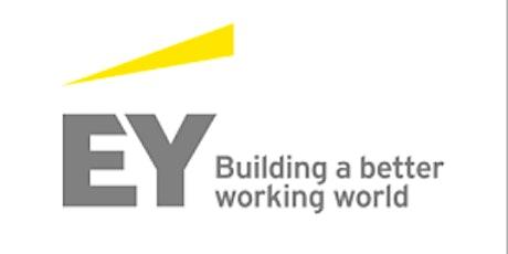 EY SAP Workshop for KU Business Students tickets