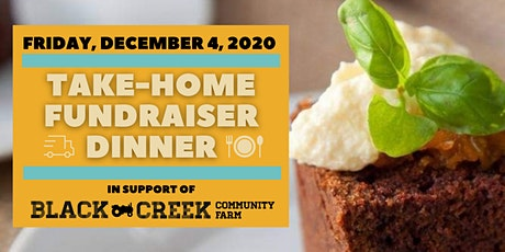Take-home Fundraiser Dinner tickets