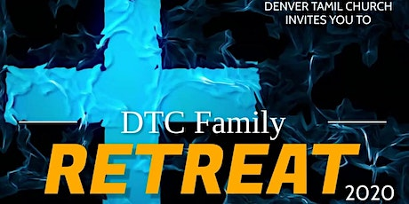 DTC One Day Family Retreat tickets