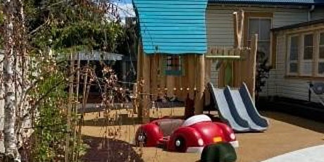 Holbrook Street playground launch play session! tickets