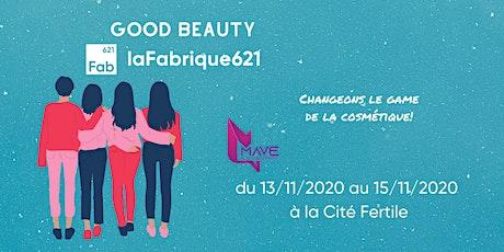 Concours Good beauty billets