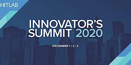 2020 HITLAB Innovators Summit tickets