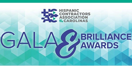 2020 HCAC Gala & Brilliance Awards - Virtual Event tickets