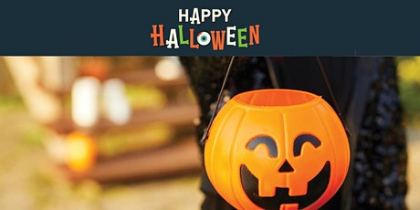 Trick or Treat at Town Centre tickets