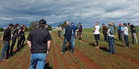 Onion Growers Farm Walk tickets