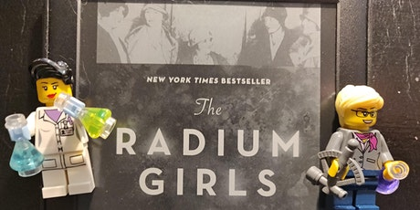 "Vancouver STEMminist Book Club reads ""Radium Girls"" by Kate Moore tickets"