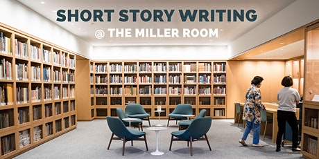 Short Story Writing Workshop @ The Miller Room tickets