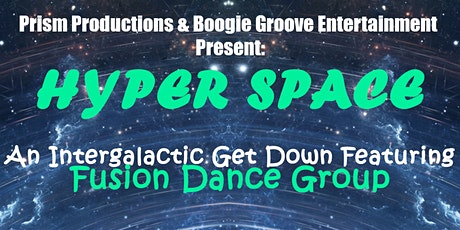 Lost in Space: Hyper Space (Late Show) tickets