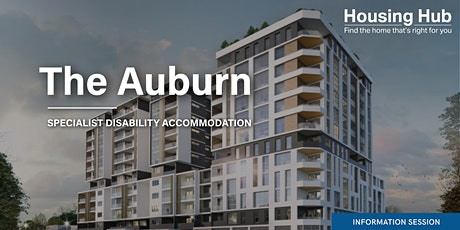 Enliven Housing Auburn Project Information Session tickets