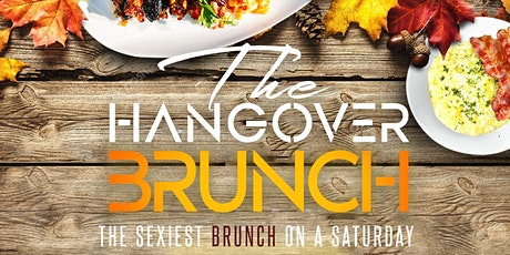 The Hangover Brunch tickets