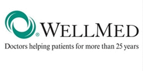 (Lunch time Social) Primary Care Physician Networking & Meet WellMed tickets