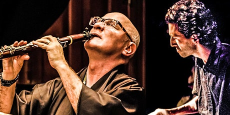 Clarinetist Thomas Piercy with pianist Emilio Teubal. Music by Piazzolla, T tickets