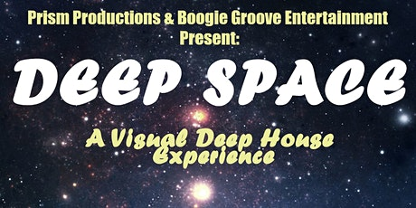 Lost in Space: Deep Space (Early Show) tickets