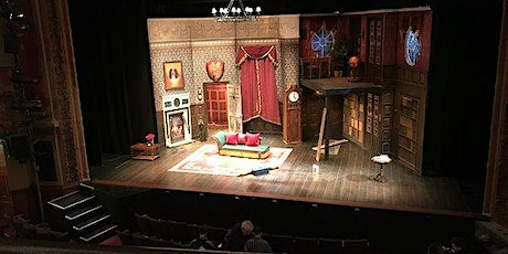 The One Act Play that Goes Wrong tickets