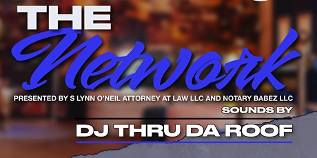 THE NETWORK- ATLANTA PROFESSIONALS NETWORKING EVENT tickets
