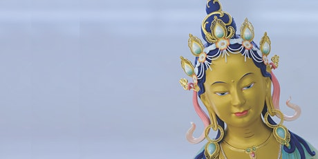 Introduction to Tara Puja: Liberation from Sorrow tickets