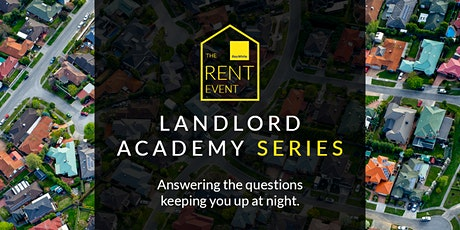 Ray White Landlord Academy tickets