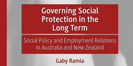 Governing Social Protection in the Long Term tickets
