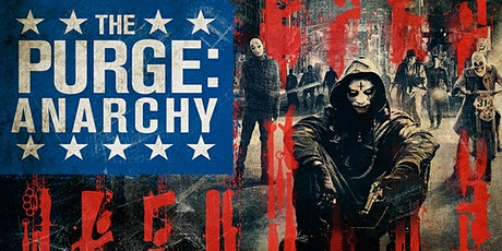 (VETERANS DAY DISCOUNT)THE PURGE: ANARCHY (WEDNESDAY, 9:30 PM) tickets