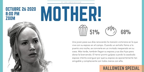 Mother! Movie Analysis tickets