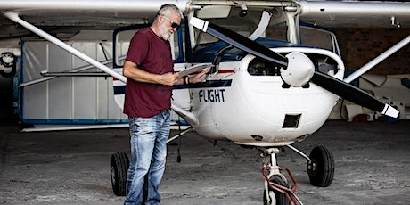 The Wonder of Aviation – SeniorsLearning Online Workshop tickets