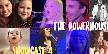 Ruby's Charm School - The Powerhouse Toowoomba tickets