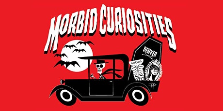 Morbid Curiosities Carnival 2021 tickets