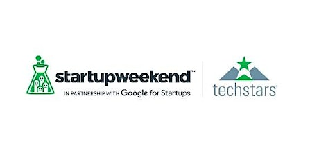 Techstars Startup Weekend Online Buenos Aires AI 11/2020 entradas