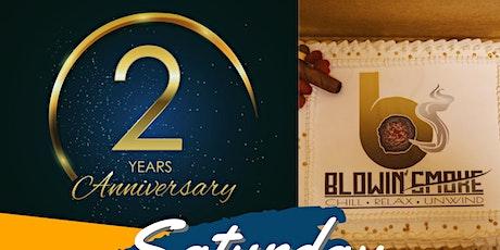 2 Year Anniversary Celebration tickets