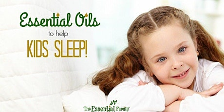 Rest and Rejuvenate with Essential Oils tickets