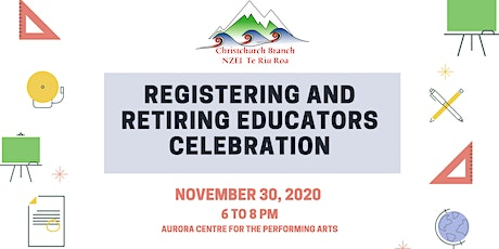 Registering and Retiring Educators