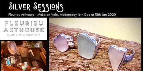 Silver Sessions at Fleurieu Arthouse tickets