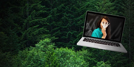 Online: Genealogy of Scent: Green Woods, with Dana El Masri tickets