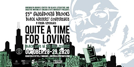 23rd Gwendolyn Brooks Black Writers' Conference 2020 tickets
