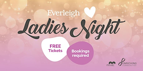 Conscious Connections - Ladies Night tickets
