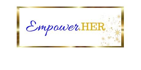 Empower.HER tickets