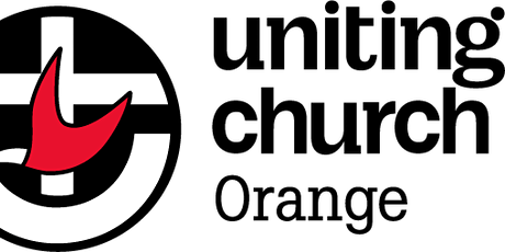 Orange Uniting Church Sunday 10.30 am Trad Worship tickets