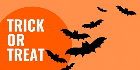 Spooktacular AR Trick or Treat at East Village tickets