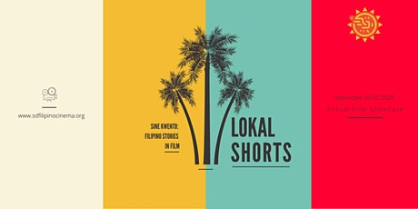 Sine Kwento's Lokal Shorts tickets