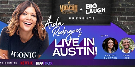 Aida Rodriguez: Live In Austin tickets