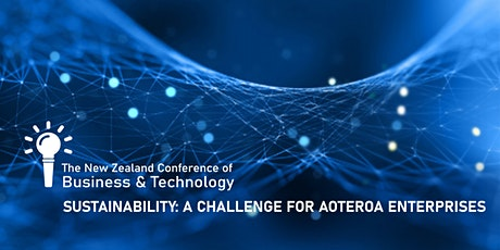 The New Zealand Conference of Business and Technology tickets